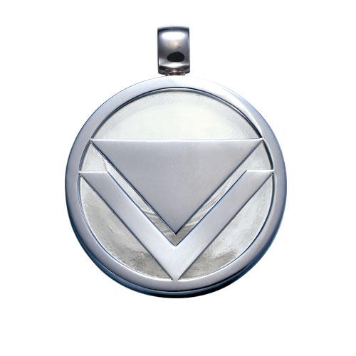 The v chi pendant aloadofball Choice Image