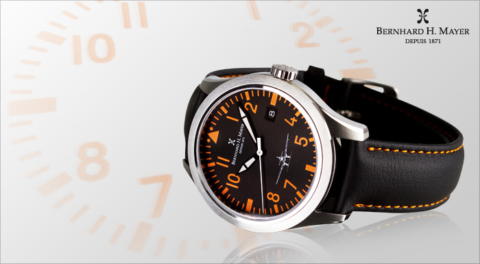 What Is Stainless Steel Made Of >> Spitfire Watch