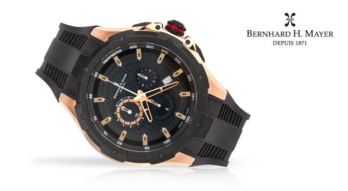 victor chronograph watch